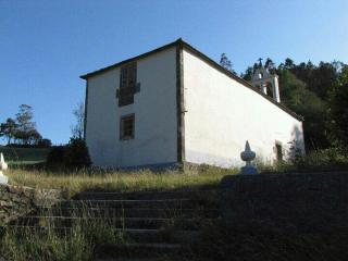 Capela de Sta. Margrida de Baneira