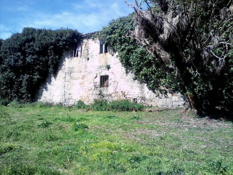Casa rectoral de Graba